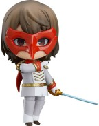 Persona 5 The Animation Nendoroid Action Figure Goro Akechi Phantom Thief Ver. 10 cm