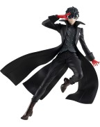 Persona 5 The Animation Pop Up Parade PVC Statue Joker 17 cm