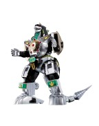 Power Rangers Soul of Chogokin Diecast Action Figure GX-78 Dragonzord 23 cm