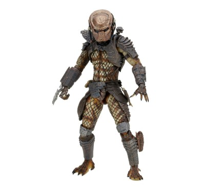 Predator 2 Action Figure Ultimate City Hunter 18 cm