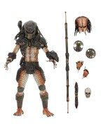 Predator 2 Action Figure Ultimate Stalker Predator 20 cm