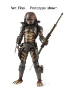 Predator 2 Action Figure 1/4 City Hunter Predator 51 cm
