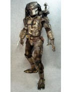 Predator Jungle Hunter 1/4 Scale Action Figure (first edition)