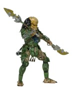 Predator Action Figures 20 cm Series 18 Broken Tusk Predator