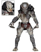 Predators Action Figures 20 cm Series 16 Ghost Predator