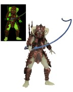 Predators Action Figures 20 cm Series 16 Stalker (Glow-In-The-Dark)