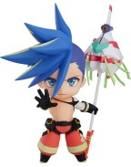 Promare Nendoroid Action Figure Galo Thymos 10 cm