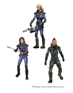 Prometheus Series 4 Deluxe Action Figure 18 cm Assortment The Lost Wave