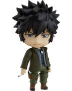Psycho-Pass Sinners of the System Nendoroid Action Figure Shinya Kogami SS Ver. 10 cm