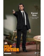 Pulp Fiction My Favourite Movie Action Figure 1/6 Vincent Vega 30 cm