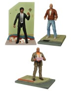 Pulp Fiction Select Action Figures 18 cm Series 1 Assortment