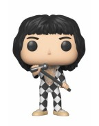 Queen POP! Rocks Vinyl Figure Freddie Mercury 10 cm