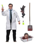 Re-Animator Retro Action Figure Herbert West 20 cm