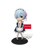 Re: Zero Starting Life in Another World Q Posket Mini Figure Rem Ver. B 14 cm
