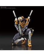 Rebuild Evangelion RG EVA Unit-00 1/144 Scale Model Kit