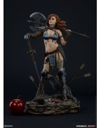 Red Sonja Premium Format Figure Red Sonja Queen of Scavengers 52 cm
