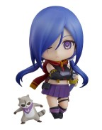 Release the Spyce Nendoroid Action Figure Yuki Hanzomon 10 cm