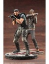 Resident Evil: Vendetta Statue 1/6 Chris Redfield 29 cm