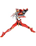Revoltech NGE EVA 02 Evolution  011 Action Figure