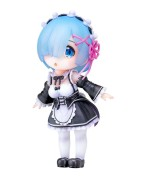 Re:Zero Starting Life in Another World Deformed Series Lulumecu PVC Statue Rem 13 cm
