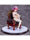 Re:ZERO -Starting Life in Another World- PVC Statue 1/7 Ram Lingerie Ver. 18 cm