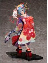 Re:ZERO -Starting Life in Another World- PVC Statue 1/7 Rem -Oiran Dochu- 25 cm