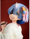 Re:ZERO -Starting Life in Another World- PVC Statue 1/7 Rem -OniYome- 24 cm