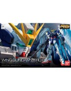 RG 1/144 Wing Gundam Zero EW (Model Kit)