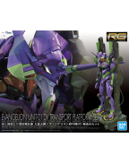 RG NGE EVA UNIT 01 & TRANSPORT SET 1/144