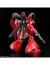 RG Sazabi 1/144 (model kit)