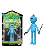 Rick & Morty Action Figure Mr. Meeseeks 13 cm
