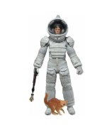 Aliens Action Figure Series 4, Ripley in Nostromo Spacesuit