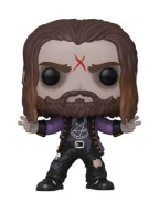 Rob Zombie POP! Rocks Vinyl Figure Rob Zombie 9 cm