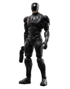 Robocop 2014 Exquisite Mini Action Figure 1/18 Robocop Black 10 cm
