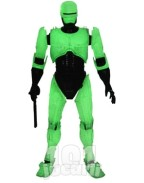 Robocop - Night Fighter Glow in the Dark, Neca 18 cm