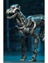 RoboCop vs The Terminator Action Figure 2-Pack EndoCop & Terminator Dog 18 cm