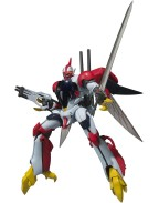 Robot Spirits Bilbine R120, 15 cm  (Action Figure)