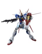 Robot Spirits Force Impulse Gundam (Action Figure) 15 cm