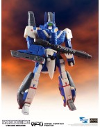 Robotech Super Veritech Fighter Collection Action Figure 1/100 VF-1J Max Sterling 15 cm