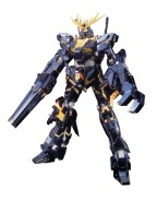 RX-0 Unicorn Gundam 02 Banshee Titanium Finish 1/100 (MG) (Model Kit)