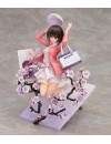 Saekano the Movie: Finale PVC Statue 1/7 Megumi Kato: First Meeting Outfit Ver. 25 cm