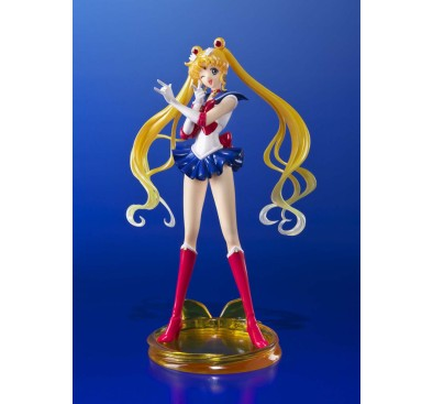 Sailor Moon Crystal PVC Statue 1/10 Sailor Moon 19 cm