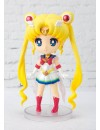 Sailor Moon Eternal Figuarts mini Action Figure Super Sailor Moon 9 cm
