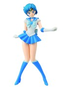 Sailor Moon Girls Memories Figure Sailor Mercury 16 cm