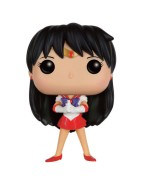 Sailor Moon POP! Animation Vinyl Figure Sailor Mars 9 cm