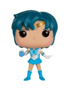 Sailor Moon POP! Animation Vinyl Figure Sailor Mercury 9 cm