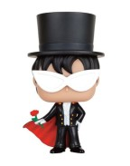 Sailor Moon POP! Animation Vinyl Figure Tuxedo Mask 10 cm