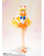 Sailor Moon S.H. Figuarts, Venus 14 cm
