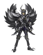 Saint Seiya Cloth Myth Garuda Aicos (reproduction)