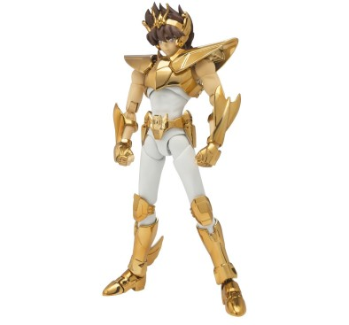 Saint Seiya EX Pegasus New Bronze 40th Anniversary Edition